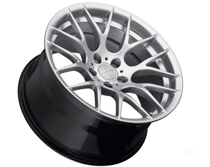 19 Avant Garde M359 Wheels Silver BMW 3 5 6 7 Series 328 335 528 640