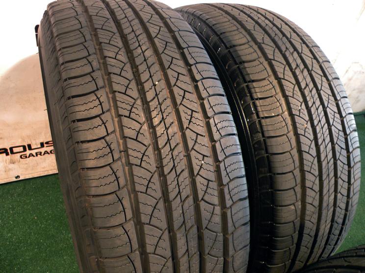 "18"" 2014 Factory Jeep Grand Cherokee Limited Wheels Tires Dodge Durango WK2"