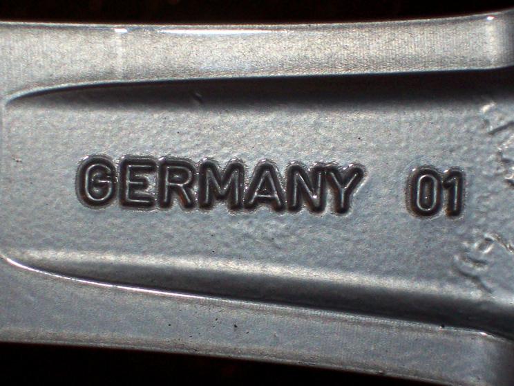 "19"" Factory Maserati Quattroporte Wheels Silver BSS Tires Package Sport GT S"