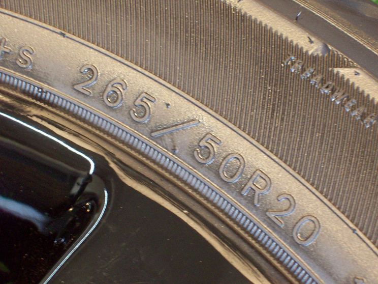 20 Range Land Rover Disco II Factory Wheels Discovery LR3 Tires Supercharged