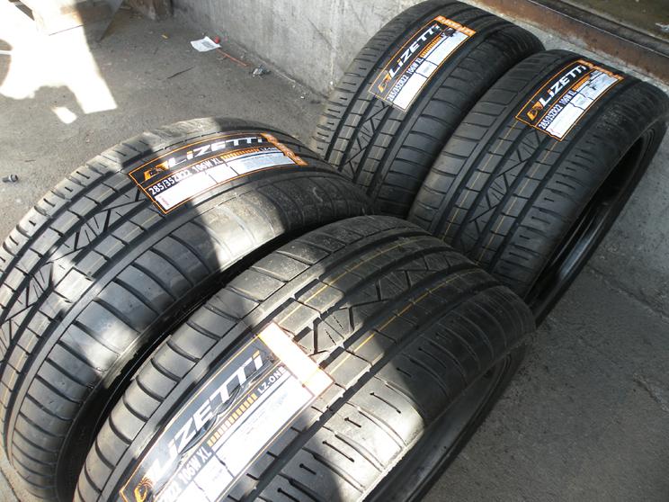 "22"" Symbolic Wheels Range Land Rover HSE HST Sport LR3 LR4 Tires"
