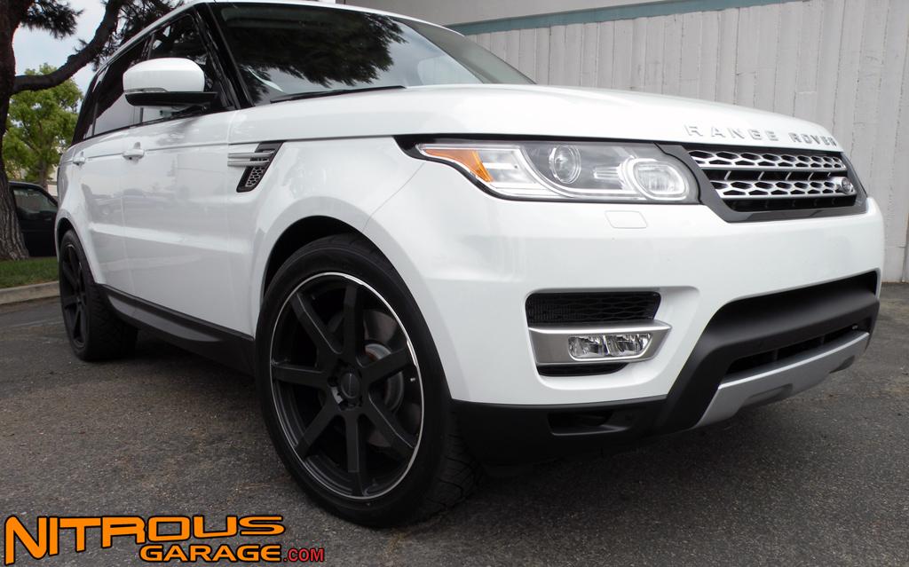 Land Rover Ebay Auctions Buy Land Rover Range Rover | Auto Design Tech