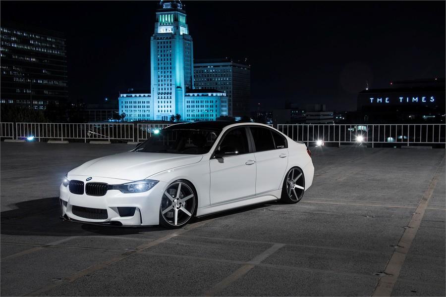 Nitrous Garage Custom Wheels For Bmw Mercedes Benz